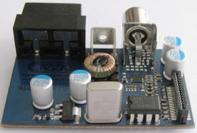 Creek Ambit tuner module
