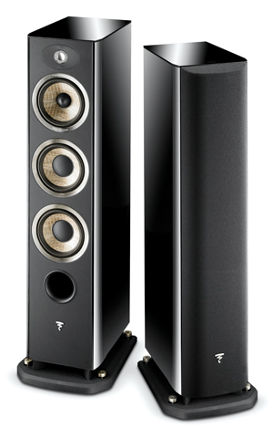 REVIEW: Focal Aria 926 loudspeakers | WORDS AND MUSIC