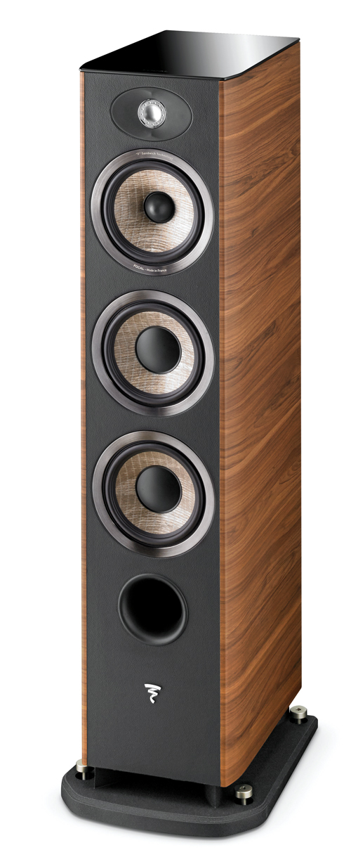 Review Focal Aria 926 Loudspeakers Words And Music