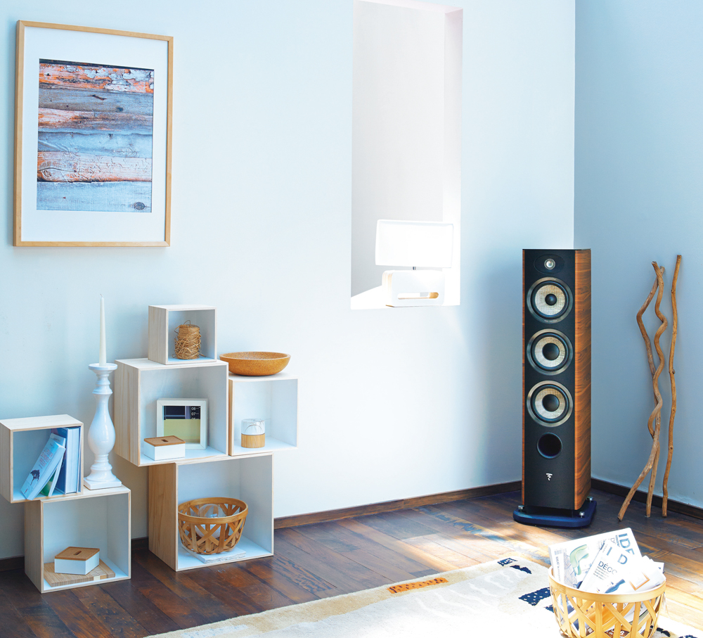 REVIEW: Focal Aria 926 loudspeakers   WORDS AND MUSIC