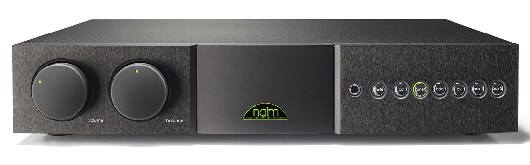 REVIEW: Naim SUPERNAIT 2 – proving that less is more   WORDS AND MUSIC