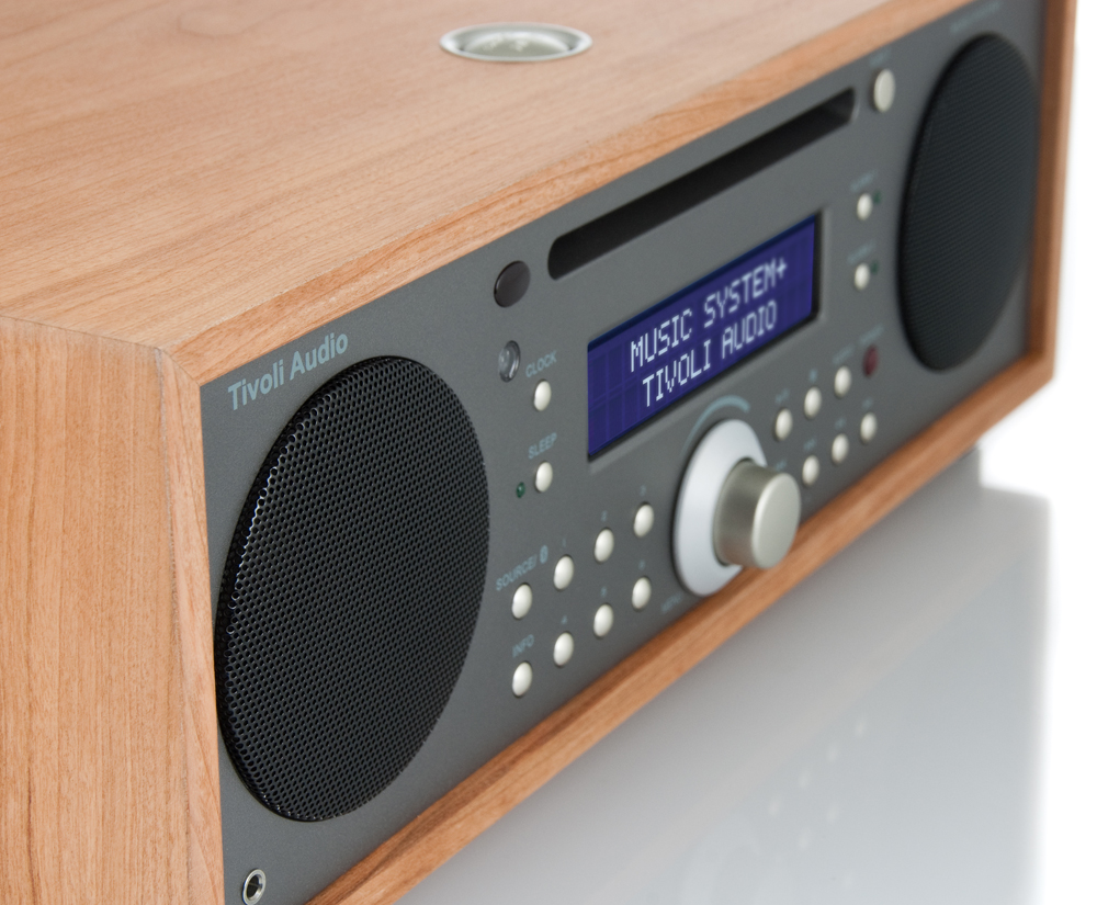 REVIEW: Tivoli Audio Music System + | WORDS AND MUSIC