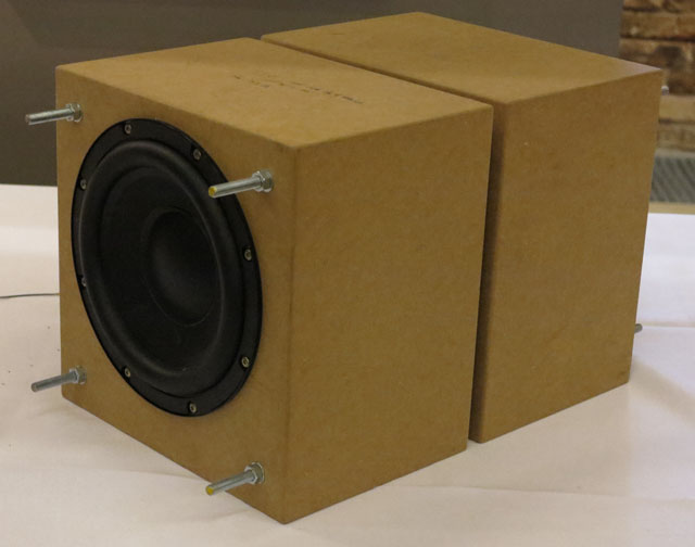 beosub prototype