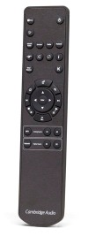 Cambridge Audio Minx Xi remote