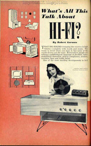 Is The Hi Fi System Dying From A Lack Of Enthusiasm