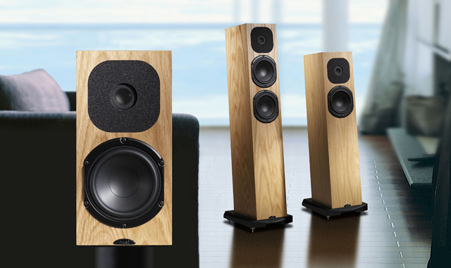 REVIEW: NEAT Motive SX1 – the great big little speakers