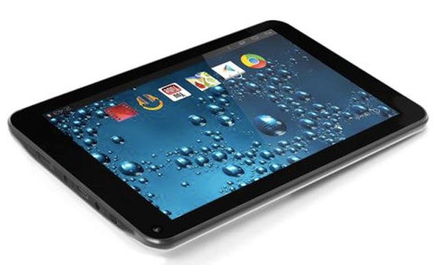 Pioneer R1 tablet