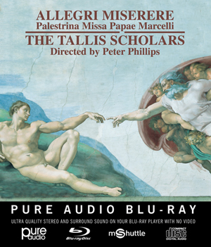 So Is Pure Audio Blu Ray The Solution To Hi Res Music