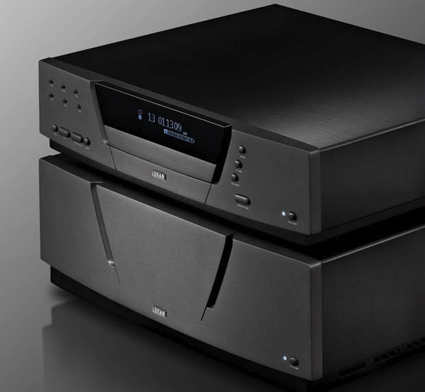 REVIEW: Quad Platinum DMP and Stereo power amplifier | WORDS