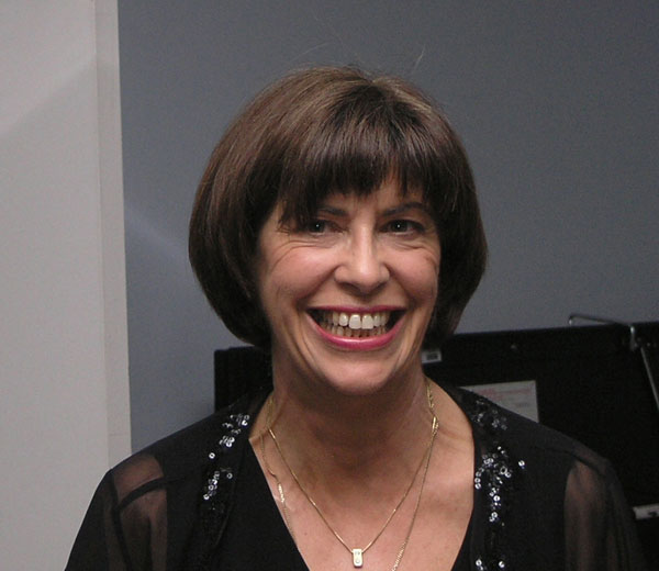 Caroline Osborn