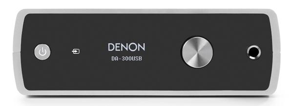 Denon_DA-300USB_front
