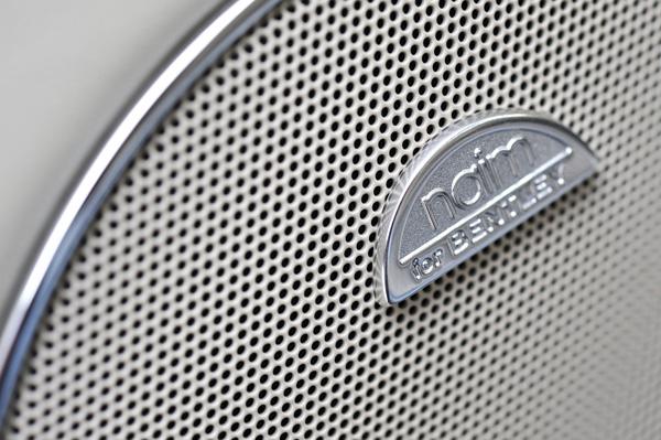 NfB speaker