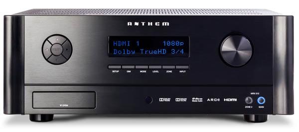 Anthem MRX 510