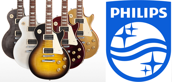 Gibson completes acquisition of Philips consumer electronics brands