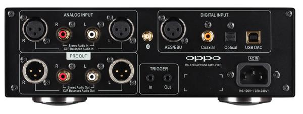 Oppo.HA1 rear
