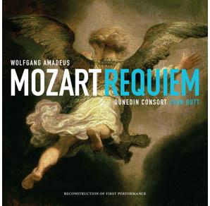 Dunedin Consort Mozart Requiem