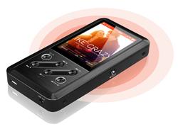 Fiio X3 with v3.0 firmware