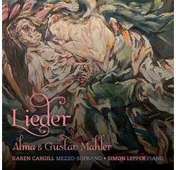 Linn Mahler Lieder