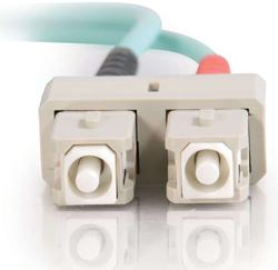 SC-SC-connector
