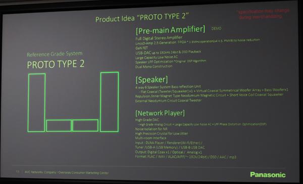 Technics prototype idea 2