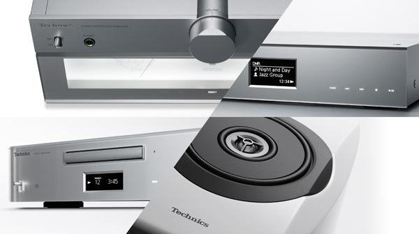 Technics C700 system
