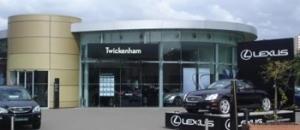 Lexus Twickenham