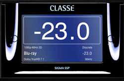 Classé Sigma series