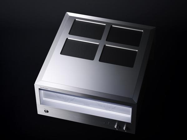 technics SE-R1