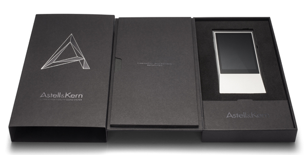 Astell&Kern AK Jr_package