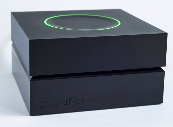 Gramofon hileft greenlight