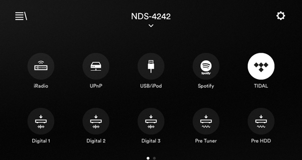Naim adds Tidal to Mu-so and streaming products | WORDS AND