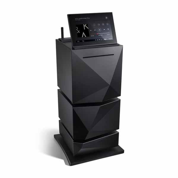 Astell & Kern AK500 system