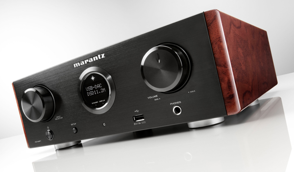 Resultado de imagen para MARANTZ HD-AMP1