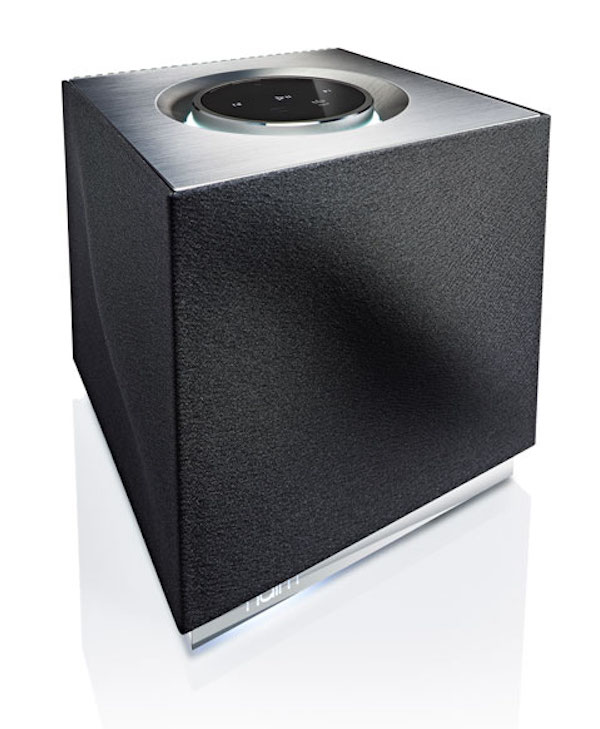 Naim Mu-so Qb 20 black