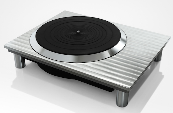 technics turntable IFA2015 version