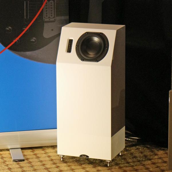 New Neat speaker