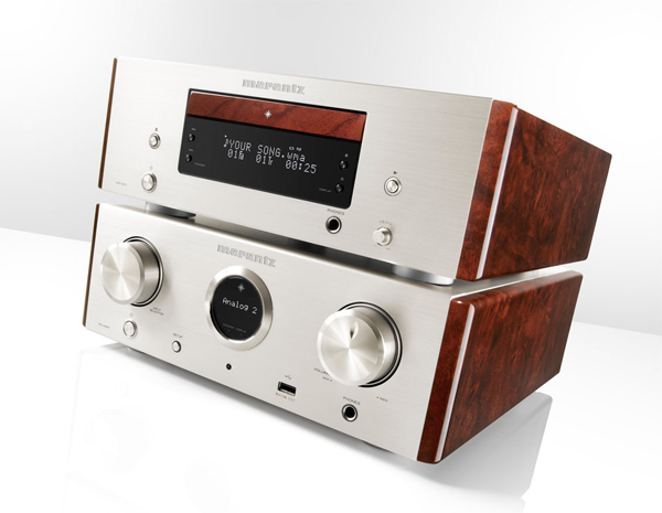 Marantz.HD-CD1 and HD-AMP1.600px